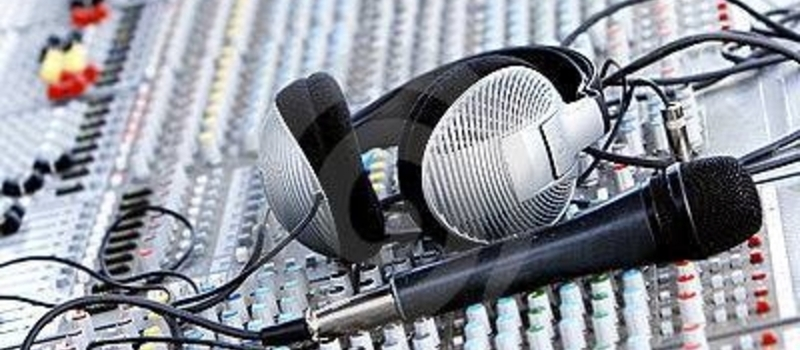 AUDIO SOUND ENGINEERING TRAINING SCHOOL