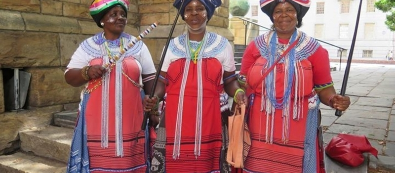 Cultural Tour of South Africa