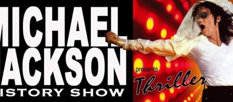 Michael Jackson HIStory Show 'Thriller' - Durban, South Africa 2015