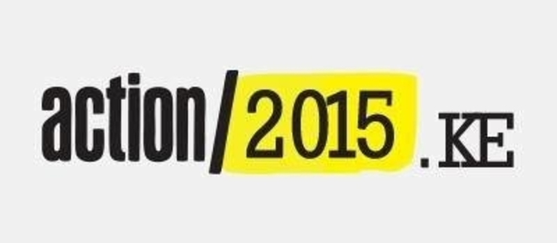 Action 2015 Launch by HelpAge International EWCA and Organization of African   Youth