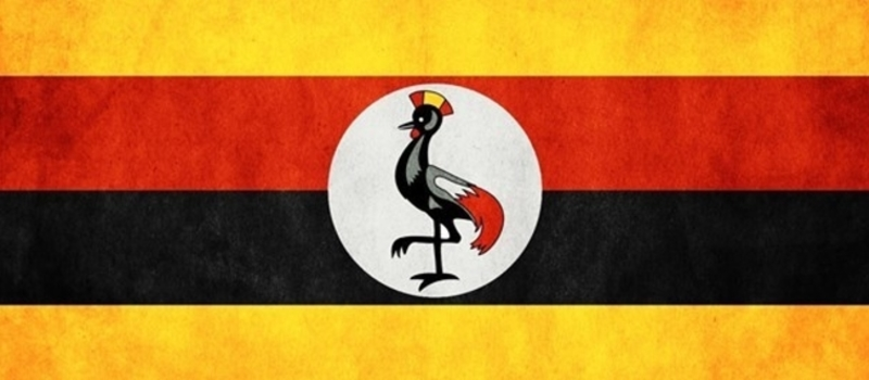 I'M GOING TO UGANDA!