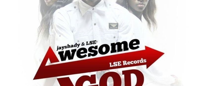 AWESOME GOD MUSIC VIDEO RELEASE