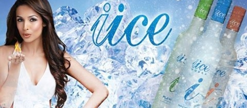 Iice Vodka Activation and Promotion