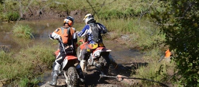 Victoria Falls Fun Enduro and SORC