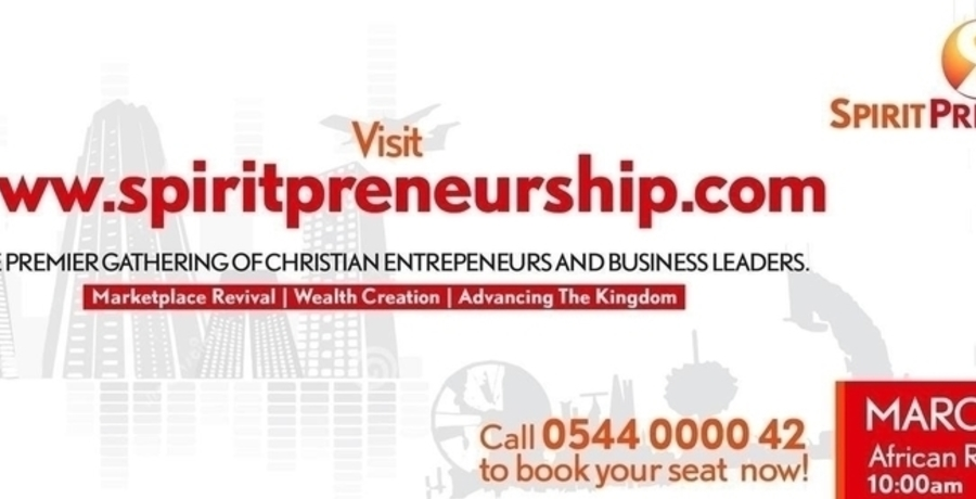 Spiritpreneurship Summit 2014