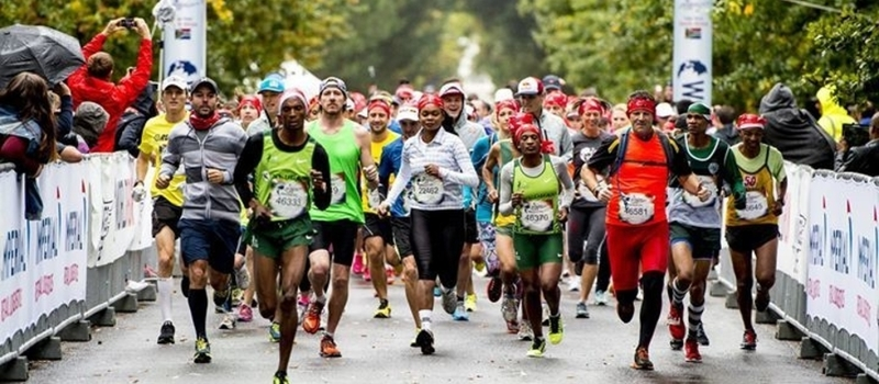 Wings for Life World Run - South Africa - Cape Town