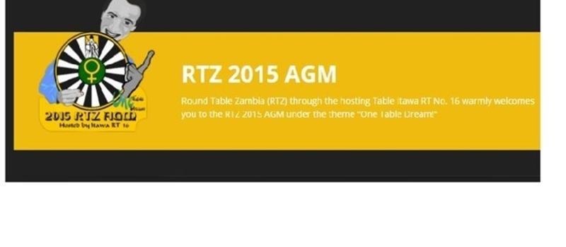 2015 Round Table Zambia AGM