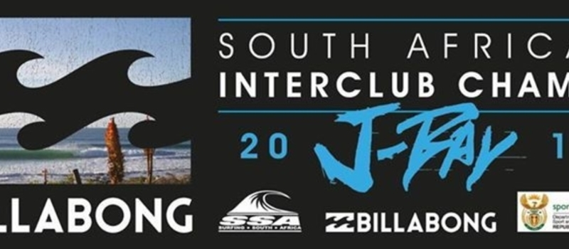 South African Interclub Surfing Champs