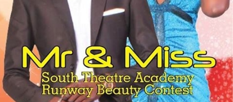 Mr. & Miss South Theatre Academy Beauty Contest 2015/2016 finale
