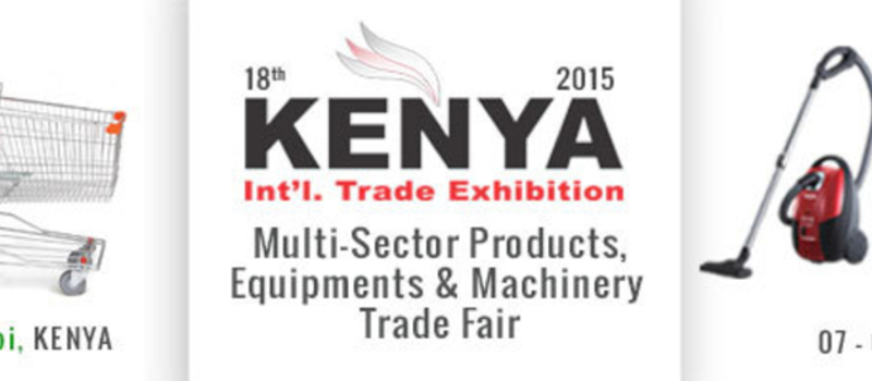 18th KENYA INTERNATIONAL TRADE EXHIBITION 2014
