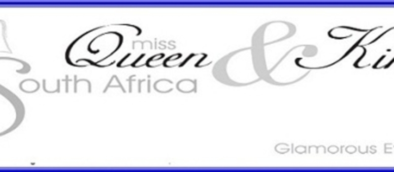 King & Queen of South Africa 2015