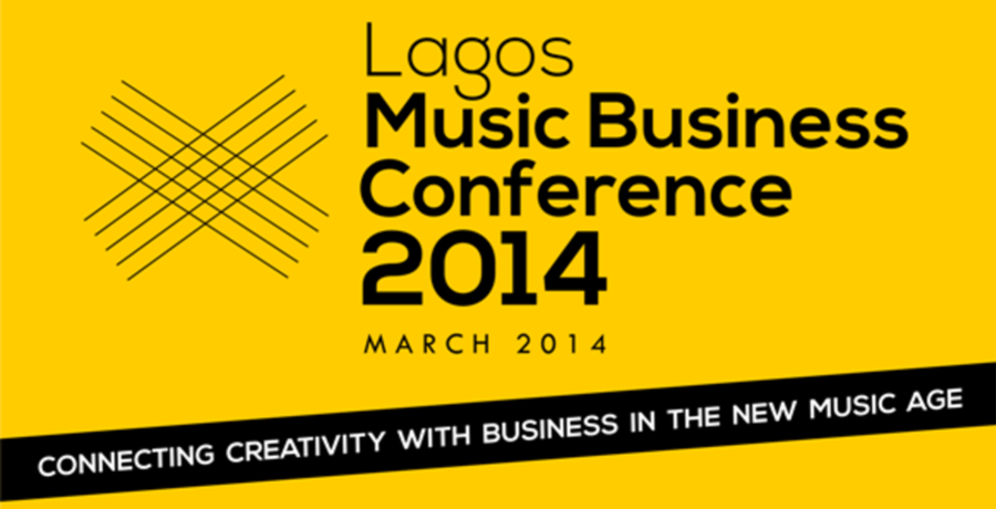 Lagos Music Business Conference 2014