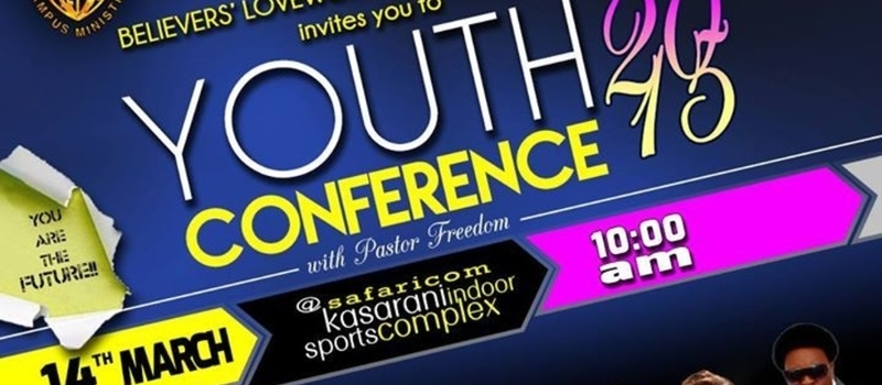 Youth Conference Kenya