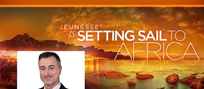 Jeunesse Opportunity Meeting - Durban - SOUTH AFRICA