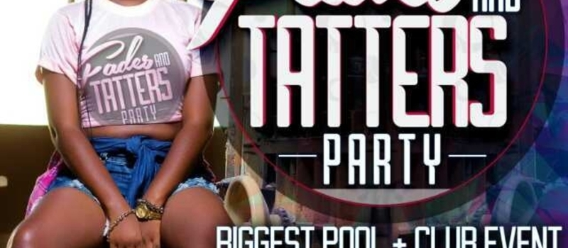 Fades & Tatters Party