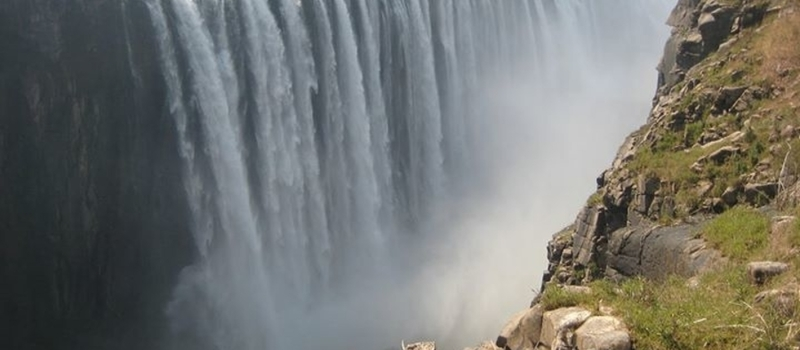 YOLI MID-YEAR TOUR - KASANE AND VICTORIA FALLS - MAY 2015