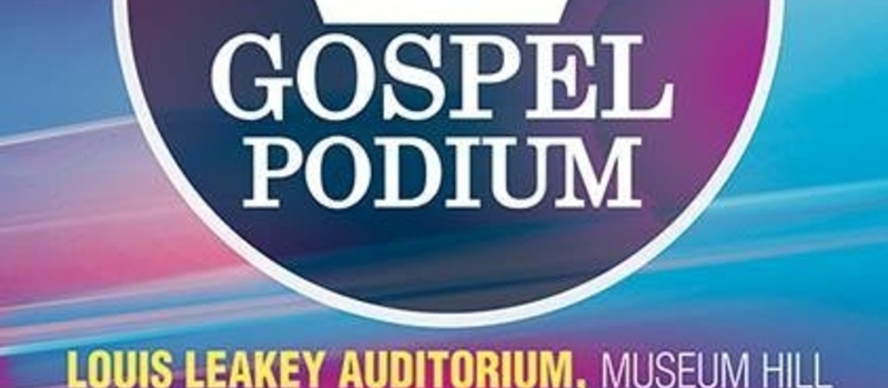 GOSPEL PODIUM THE 8TH EDITION