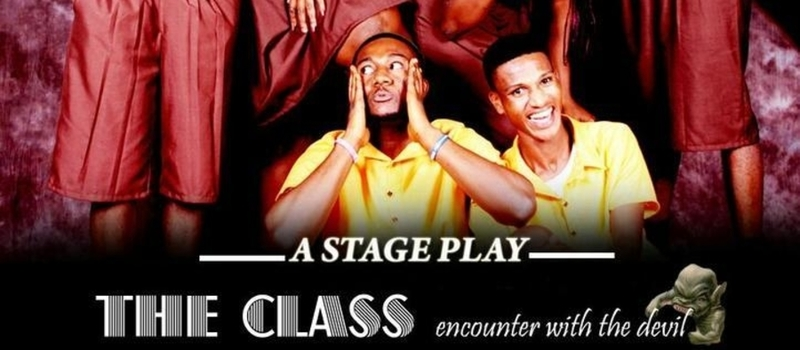 The Class - Stage Play