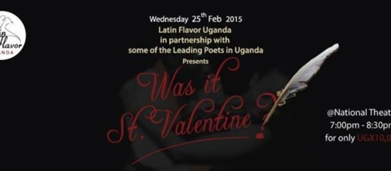 "February Show: ""Was it St. Valentine?"""