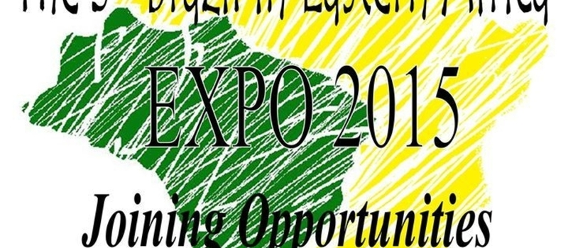 3rd Brazil in East Africa EXPO 2015