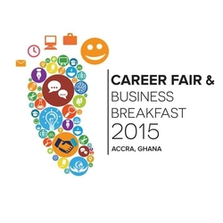 AIESEC NATIONAL CAREER FAIR AND BUSINESS BREAKFAST