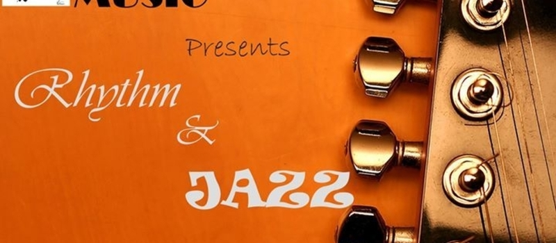 Rhythm and Jazz Concert