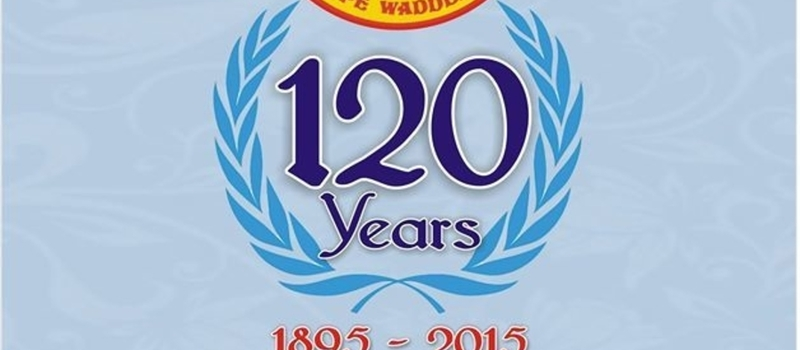 HOPE WADDELL 120TH ANNIVERSARY