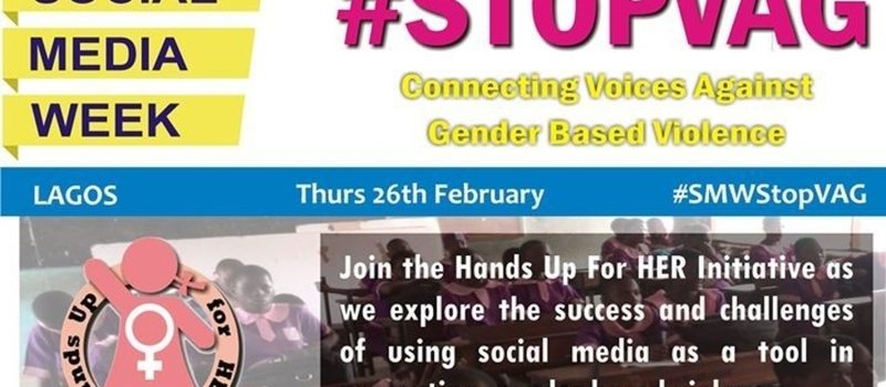 #STOPVAG: CONNECTING VOICES AGAINST GENDER BASED VIOLENCE
