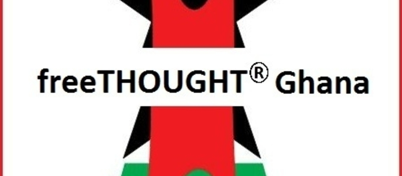 freeTHOUGHT Ghana meeting