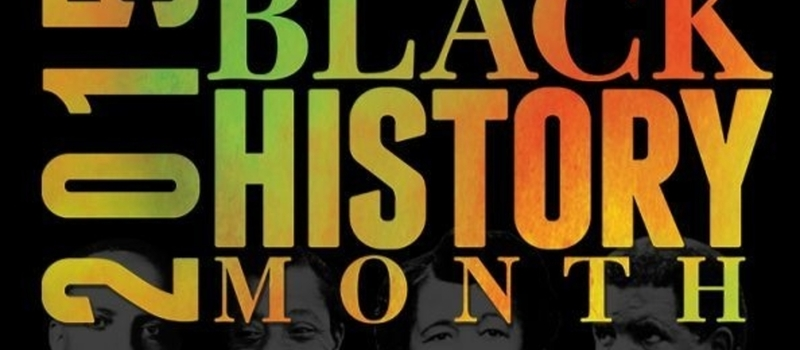 Black History Month Film Festival 2015