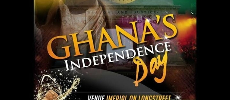 Ghana's 58th Independence Day
