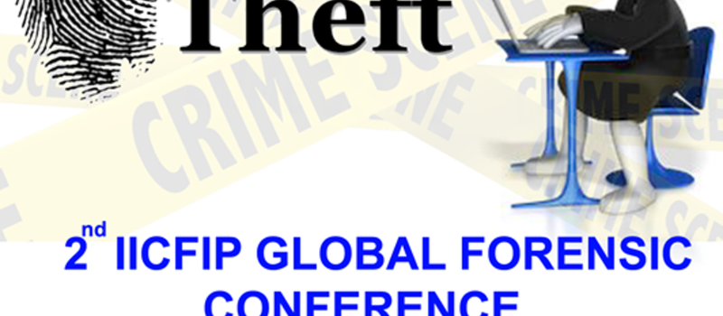 2nd IICFIP Global Forensic Conference & Exhibition in Dar Es Salaam, Tanzania(www.iicfip.org )