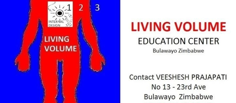 LIVING VOLUME EDUCATION - CERTIFICATE COURSE