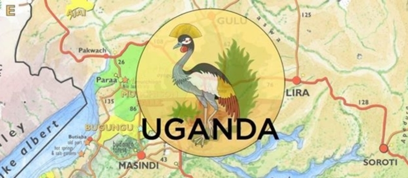 UGANDA MISSION PROJECT (START DATE)