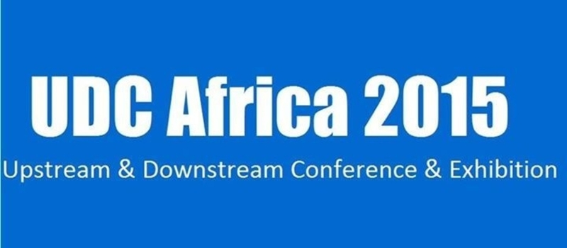 Africa Upstream and Downstream Conference & Exhibition 2015