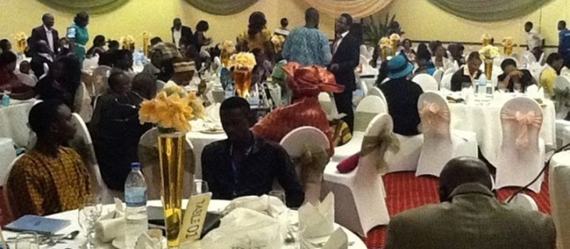 ECU Dinner and Fund Raiser For ECU Empowerment/Worship Centre, OAU, Ile-Ife
