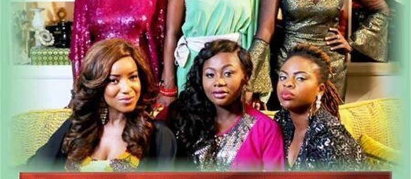 Lekki Wives SeaSon 3 Audition Holds in Lagos
