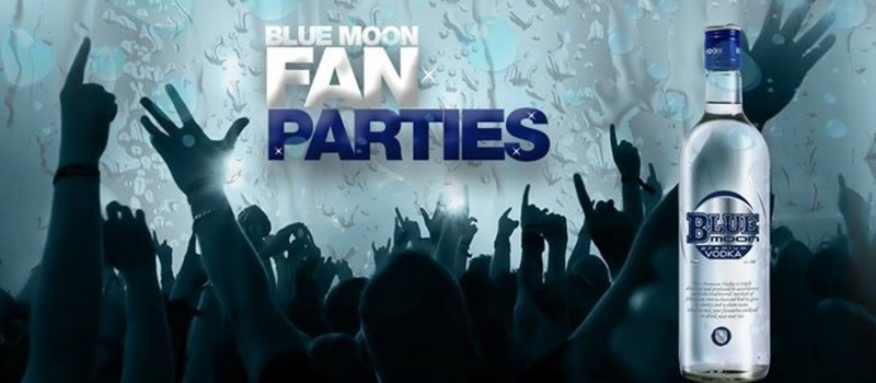 BLUEMOON PARTY RELOADED