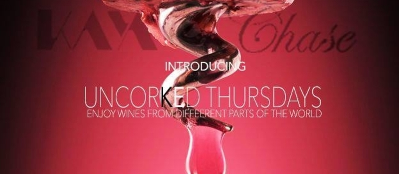 International Wine Night - Thursdays