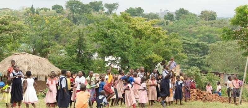 Uganda Journey of Compassion