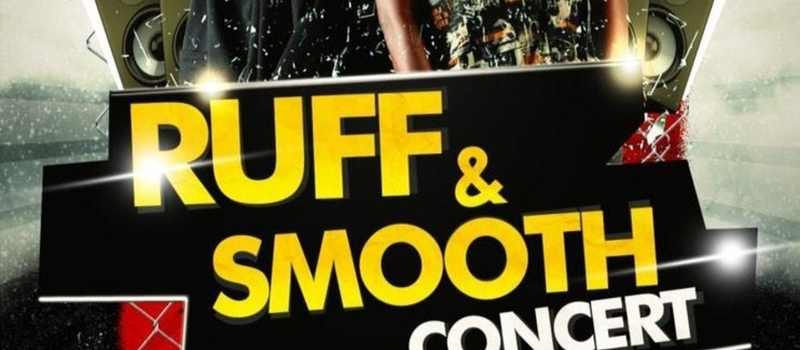 Ruff & Smooth Concert