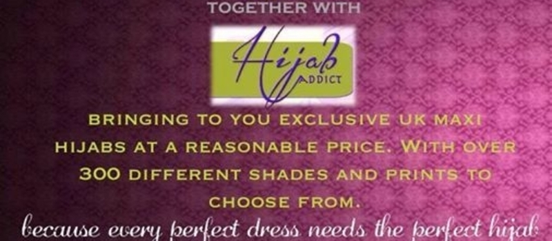 Unveiling the all new ZED and Hijab Addict Collection