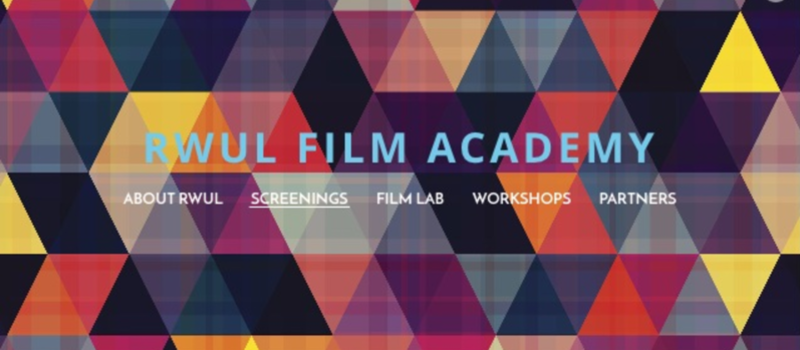 RWUL Film Academy at iSpace Film Screening