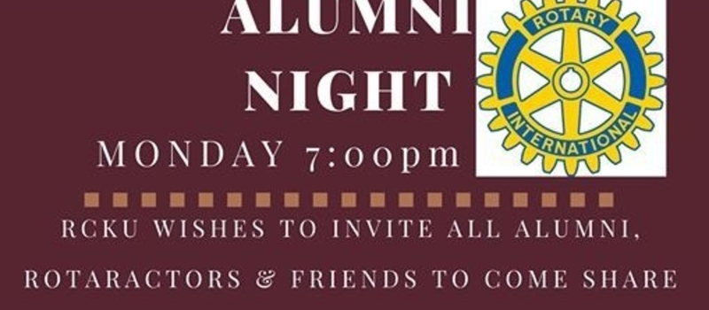 RCKU ALUMNI NIGHT