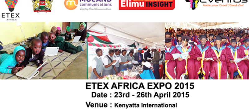 ETEX AFRICA CONFERENCE