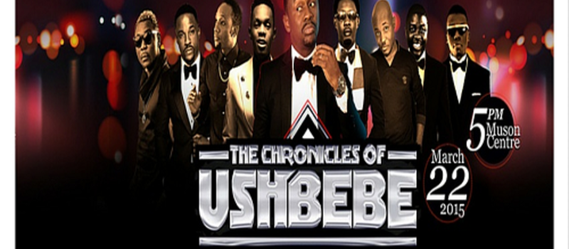 Chronicles of Ushbebe