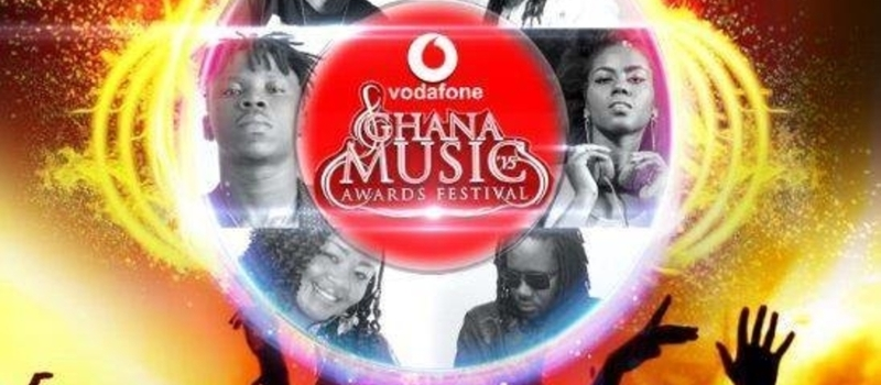 #VGMA Nominees Jam