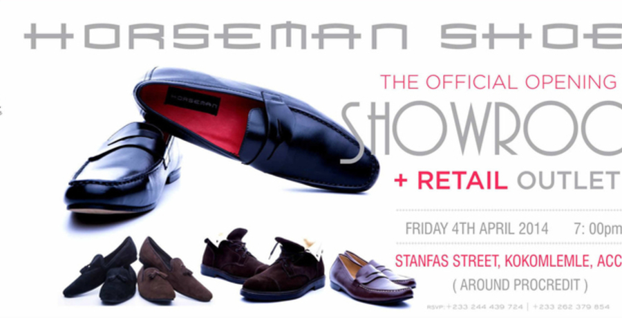 Official Opening of Showroom & Retail Outlet