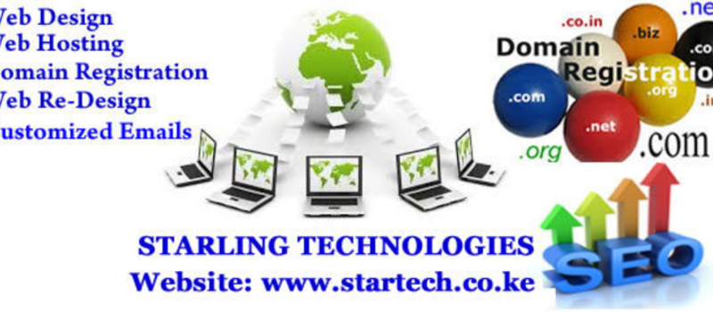 Invite 500 people to Like Starling Technologies Page