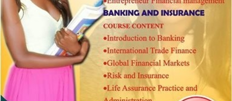 BANKING INSURANCE @ ENTREPRENEURSHIP